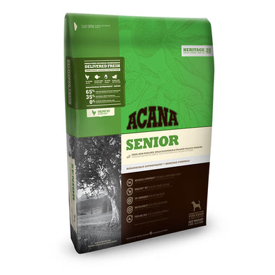 Acana Prairie Senior Dog Food 2kg