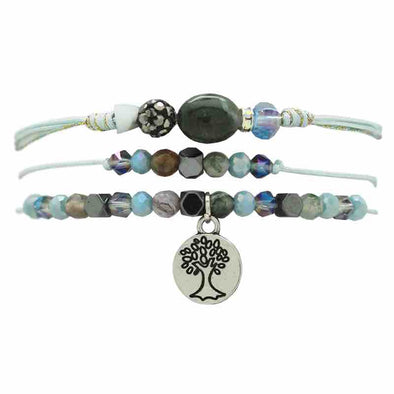 KC Bracelet Tree of Life