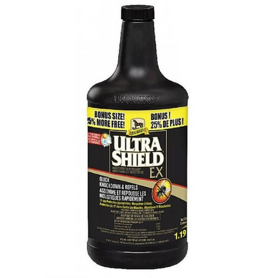 ABS. Ultrashield EX Refill  1.19L