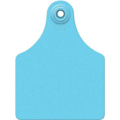 Allflex Large Fem/Sm Male Blue - Irvines Saddles