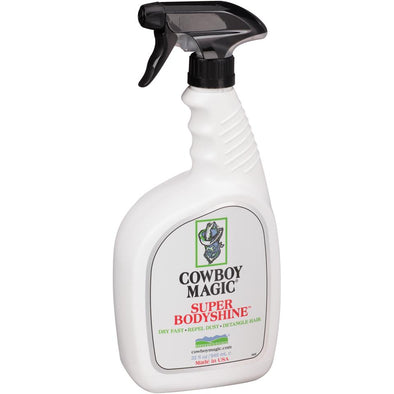 Cowboy Magic  Super Bodyshine 946 mls