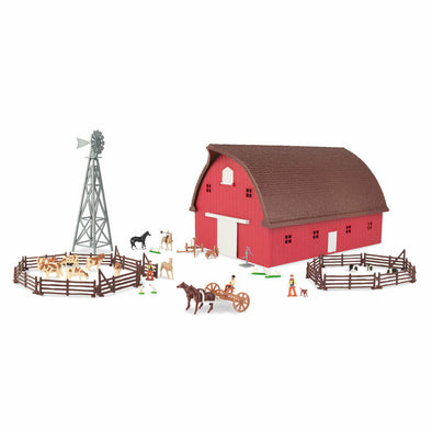 1:64 Farm Country Gable Barn
