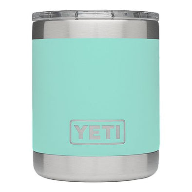 Yeti International Rambler 10oz Lowball MS SFM