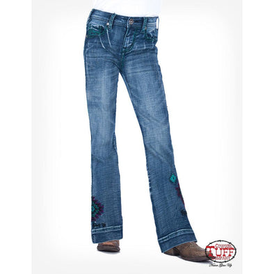 Cowgirl Tuff Spirit Jeans