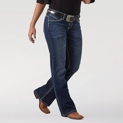 Wrangler Women's Ultimate Riding Jean