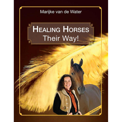 Riva's Remedies Healing Horses - Their Way