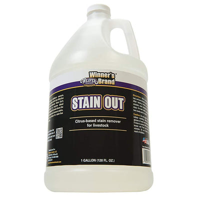 Weaver Stain Out 1 Gallon