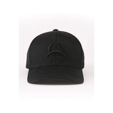 Cinch Men's Flexfit Cap - Black