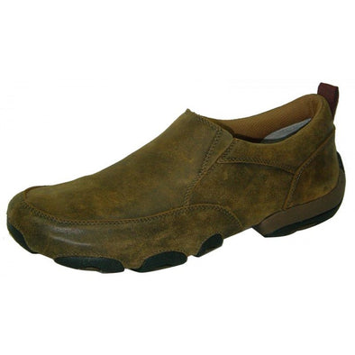 Twisted X Boots Men's Casual Moc