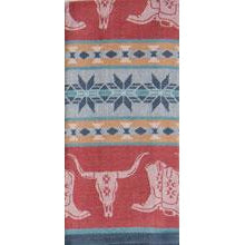 Southwest at Heart Jacquard Tea Towel