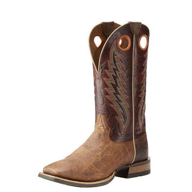 Ariat Men's Branding Pen Western Boot