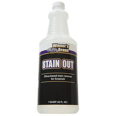 Weaver Stain Out 1 Quart