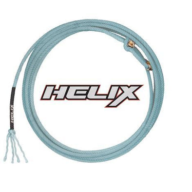 Lone Star Helix 4-Strand Core Team Rope - Irvines Saddles