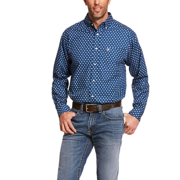 Ariat Men's Damon Classic Shirt