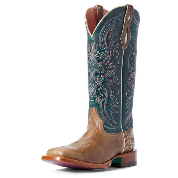 Ariat Women's Caledo Western Boot