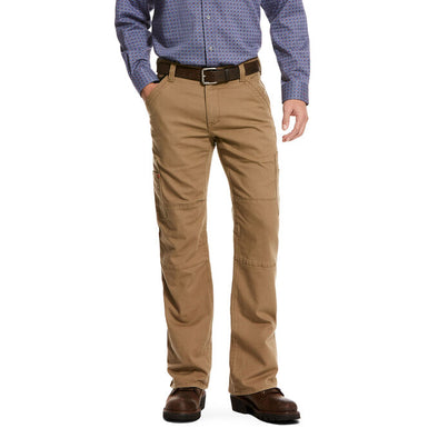 Ariat Men's M5 Duralight Canvas Pants