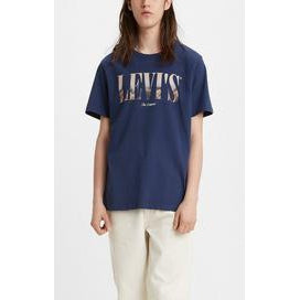 Levi SS Relaxed Fit Tee