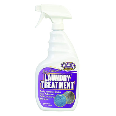 Weaver Laundry Treatment, Quart