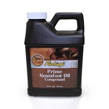 Fiebing's Pure Neatsfoot Oil 473 ml