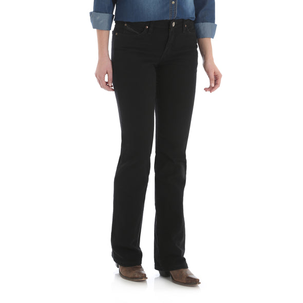 Wrangler Women's Ultimate Riding Jean - Q-Baby