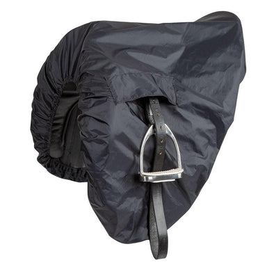 Waterproof Ride On Dressage Saddle Cover