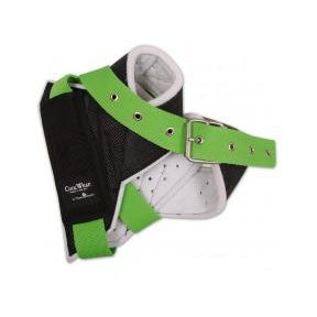 Classic Horn Wrap 2014 black green strap