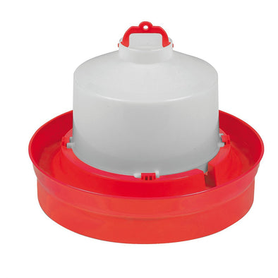 RE Poultry Water Dispensor Base 1 Gallon