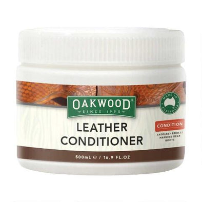 Weaver Leather Oak Leather Conditioner 16.9oz