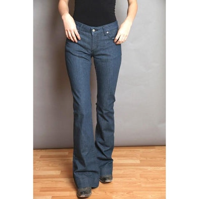 Kimes Ranch Womens Lola Jean - Dark Indigo