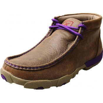 Twisted X Boots Women's Casual Driving Moc