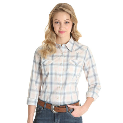 Wrangler Fashion Top