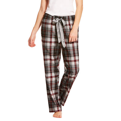 Ariat Women's Flannel Pajama Pant