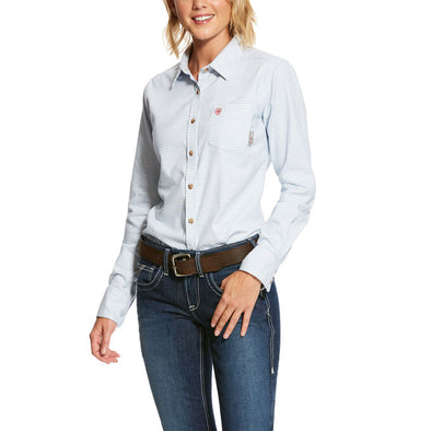 Ariat Women's Hermosa Classic Work Shirt