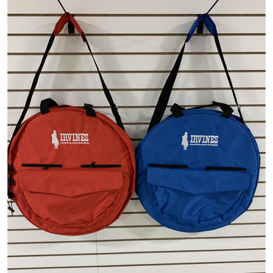 Irvine Deluxe Rope Bag