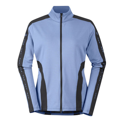 Kerrits Quarter Line Full Zip Womens Jacket