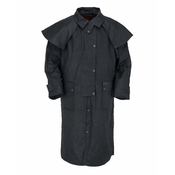 Outback Men's Low Rider Duster