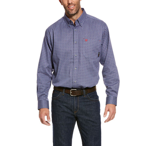 Ariat Men's Maverick Classic Work Shirt