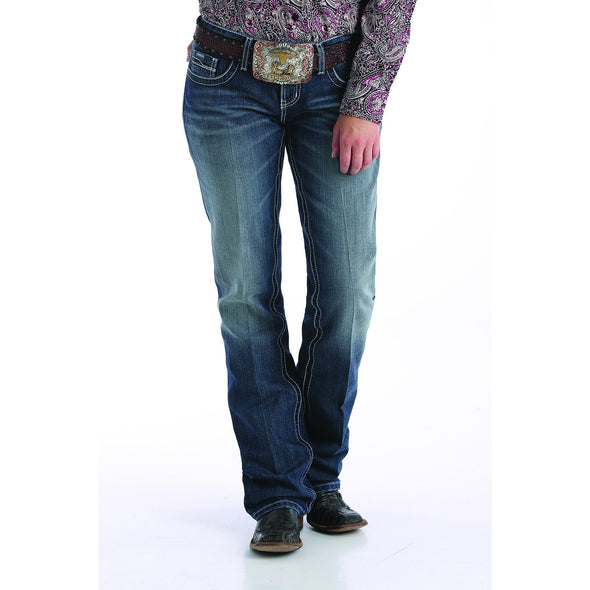 "Cinch Women's ""Ada"" Jean"