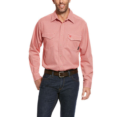 Ariat Men's Olmeca Classic Work Shirt