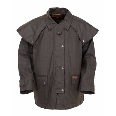 Outback Men's Bush Ranger Jacket