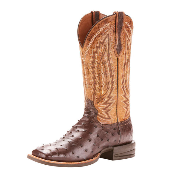 Ariat Men's Relentless Platinum Western Boot