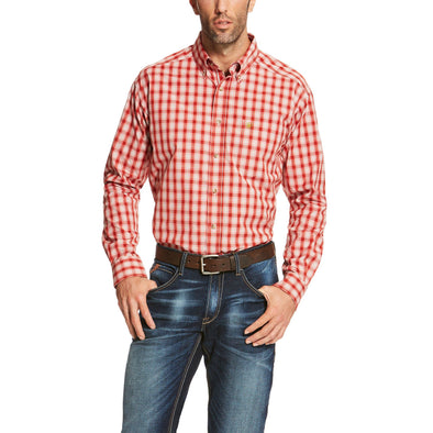 Ariat Men's Scranton Performance Western Shirt