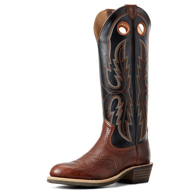 Ariat Men's Heritage Stockyard Western Boots