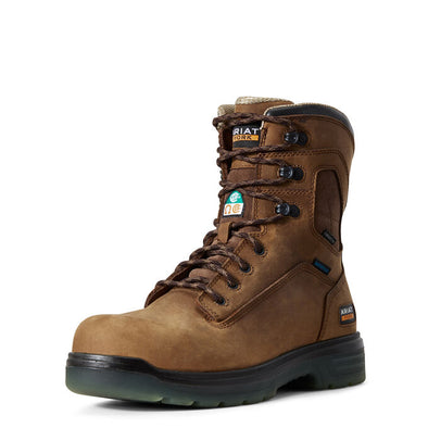 Ariat Men's Turbo Work Boot