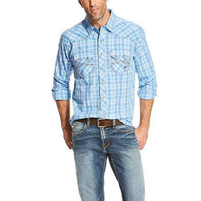 Ariat Men's Urgon Retro Western Shirt