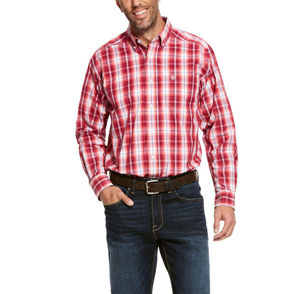 Ariat Men's Pro Series Uzeman Classic Shirt