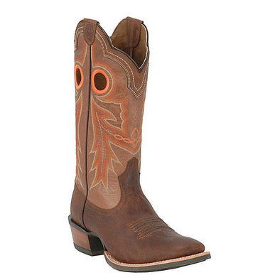 Ariat Men's Wildstock Cowboy Boots