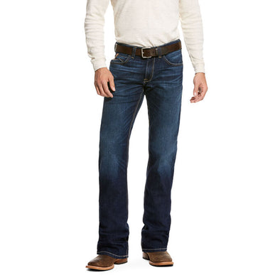 Ariat Men's M5 Wilton Jean