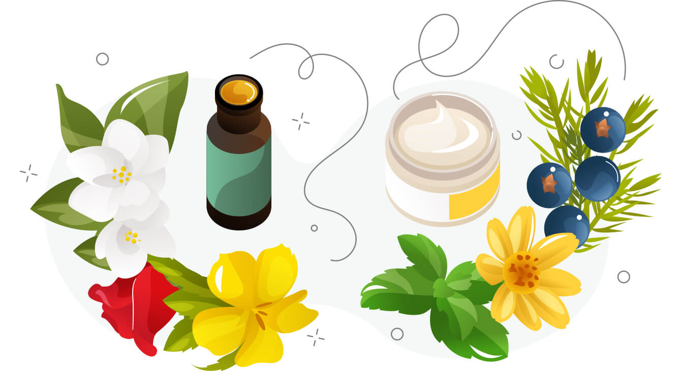 Step 3: Add Other Skincare Ingredients