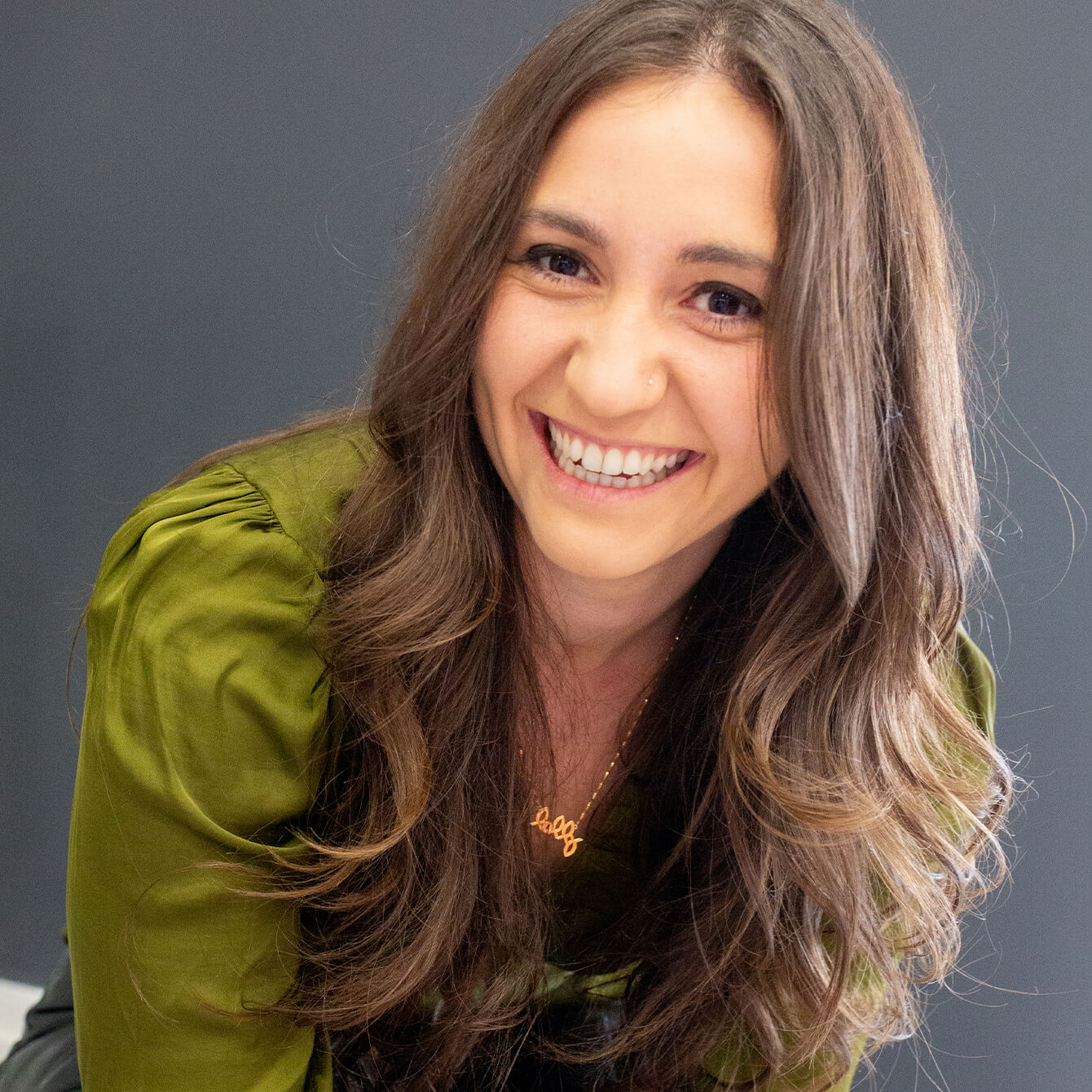 Danielle Braemer, CEO and Founder of Lolly Cannabis